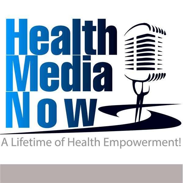 healthmedialogoradio logo