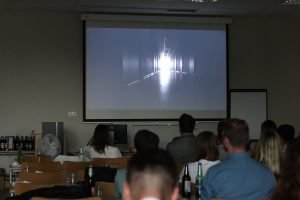 Private Screening Held in Poznan for Final Diagnosis!